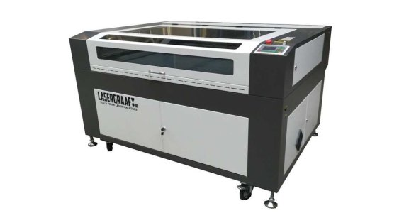 CO2 Lasermachines